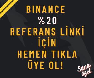 binance %20 referans kodu